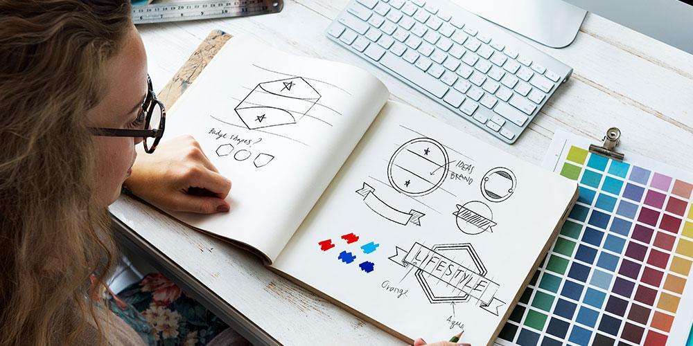 diseño de logotipo mexico